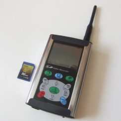 GE-2500DVR